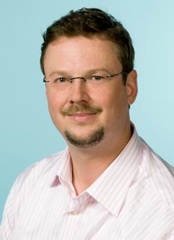 Dr. med. Martin Kaiser